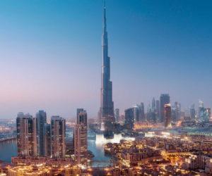 Dubai Speciale Inverno con Volo diretto da Napoli