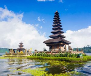 Carnevale a Bali in conferma immediata